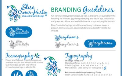 Simple Branding Guidelines